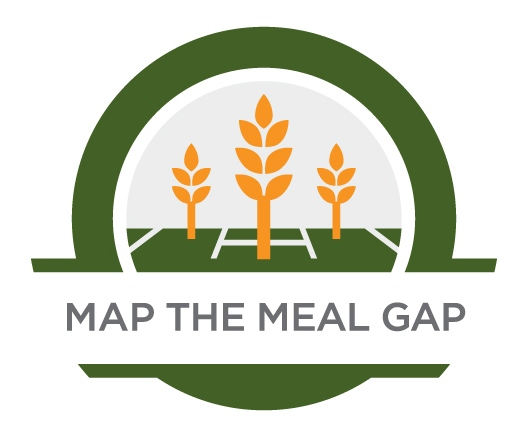 Map the Meal Gap 2018